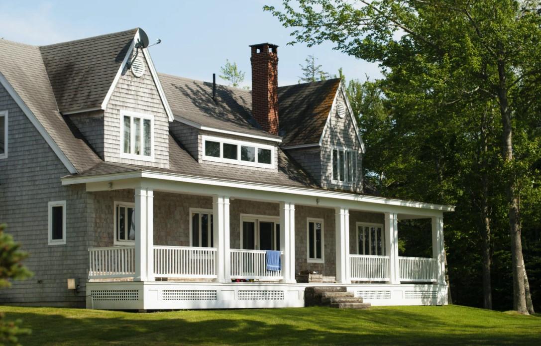 Jakie zalety mają projekty domów pasywnych?