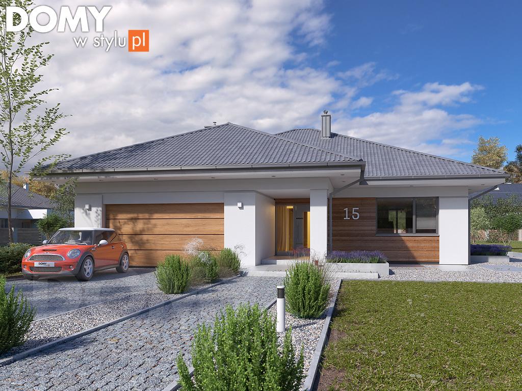 Dla kogo są idealne projekty domów parterowych?