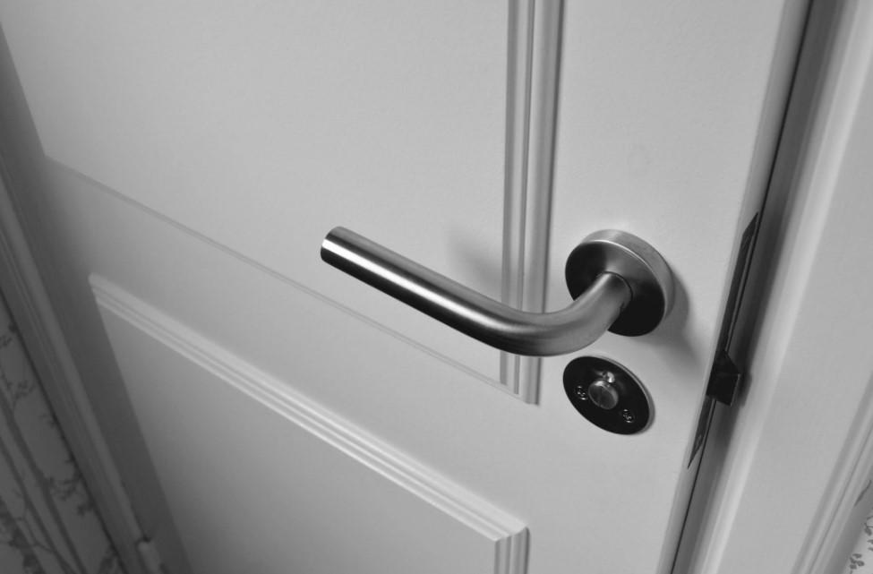 Klamki do drzwi wewnetrznych